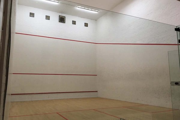 Squash courts north London1435