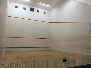 squash lessons london