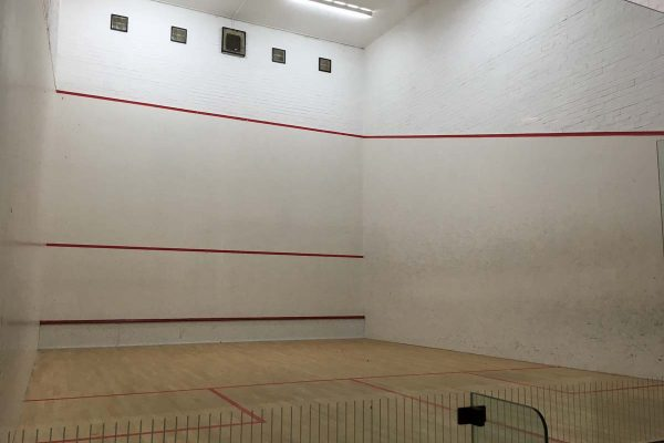 Squash courts north London1436