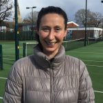 LTA Level 3 coach