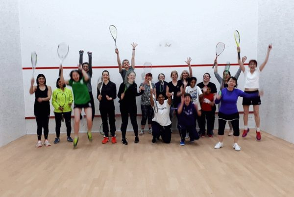 International Ladies Open Day